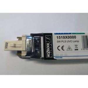 Hozelock 1519 UVC Replacement Bulb 5 Watt PLS TUV *GENUINE HOZELOCK SPARE*