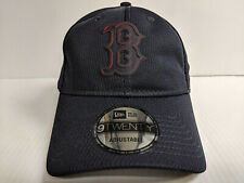 Boston Red Sox Cap Era 9twenty Adjustable 2019 Clubhouse Dad Hat MLB 6492dd18952f
