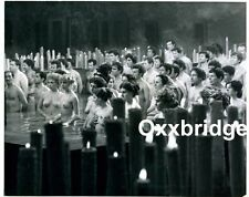 RISQUE PHOTO Nude Female Women Females Greco Roman BATHING Breasts VINTAGE 1969