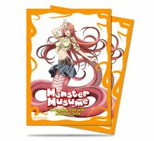 Monster Musume - Miia Card Sleeve [Ultra PRO] [TCG CCG] [PKMN MTG]