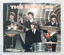 The Beatles 2002 Deluxe Wall Calendar 12x14