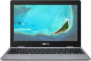 "ASUS Chromebook C223NA 11.6"" Intel Celeron N3350/4GB/32GB-eMMC/HDWebCam/ChromeOS"