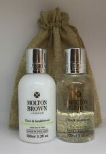 NEW Molton Brown Women's Coco & Sandalwood Travel MOTHER'S DAY gift