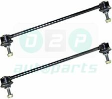 For Peugeot 206 206+ 208 1007 2008 Front Stabiliser Anti Roll Bar Drop Links x2