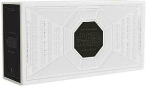 Star Wars Frames (100 Postcards) 9 X 4 Sealed Box by Lucasfilm Ltd 2015