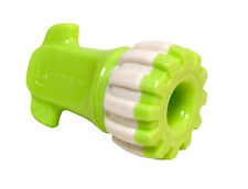 LIL' BARKS CHEW ROCKET by HyperPet - GREAT FOR SMALL DOGS AND PUPPIES!