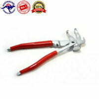 Wheel Balance Weight Hammer & Remover/Pliers Strength Heavy Duty Removal Tools