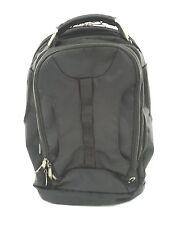 New Wenger SwissGear Backpack - BUSINESS PACK - BLACK