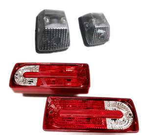 Front Indicator & Tail Light Rear Lamp N/S MERCEDES G CLASS W461/W463 since 2008