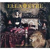 Ella Eyre - Feline (2015) - CD Digipak - Brand New and Sealed