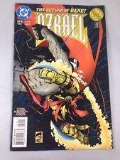 Azrael #39 - March 1998 - DC Comics Comic Book  -Batman - Bane - Dennis O'Neil