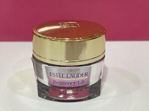 Estee Lauder Resilience Lift Cooling/Lifting Eye Gel Creme 0.5 oz/15ml Full Size