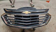 Chevrolet Traverse 2018 -2019 Front Bumper Upper Grille OEMPt# 84297944