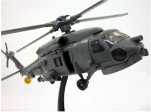 Model Helicopter Sikorsky SH-60 Seahawk US Navy to the / Of 1/60
