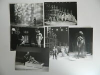 Lote 35 Foto Analógica Ópera Nantes 1975 Para 1979