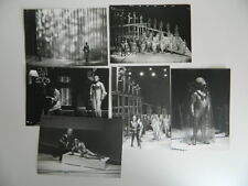Lot 35 photo argentique Opéra de NANTES 1975 à 1979
