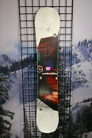 Never Summer Proto Type 2 154cm 2020 Demo Snowboard