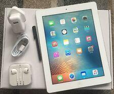 #GRADE A # Apple iPad 3rd Generation 64GB, Wi-Fi, 9.7in, Retina Display, White