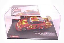 CARRERA Porsche 935/78 Moby Dick Slot Car 1:32 Evolution Rennbahn Auto 27180
