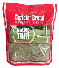 Native Turf By Sharp Bros. Seed Co.
