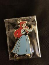 DSF DSSH Disney Soda Fountain Little Mermaid Ariel Pin Trader Delight LE 300 PTD