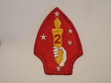 US ARMY : INSIGNE TISSU 	PATCH A IDENTIFIER / EPOQUE 39-45 ww2 US ARMY PATCH ?