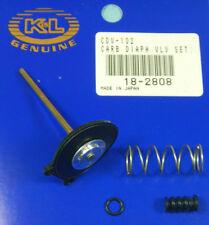 Accelerator Pump Diaphragm Rebuild Kit - 1982 Honda CB450C CB450E CB450T CB450SC