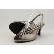 High (3 in. and Up) Slingbacks Wide (C, D, W) Heels for Women