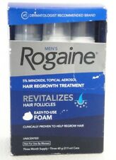 Men's Rogaine Hair Regrowth * Private listing* for Tat Fai Law ONLY