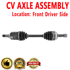 Front Driver Side CV Axle Shaft For TOYOTA COROLLA 93-02 FWD