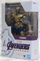 Marvel Avengers: Endgame THANOS S.H.Figuarts Bandai Tamashii Action Figure