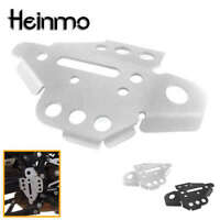 Rear Brake Master Cylinder Frame Guard Cover For BMW F650GS F800GS ADV F700GS