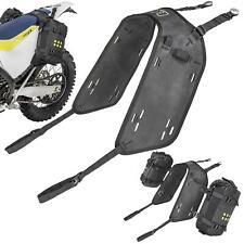 Kriega OS Base Montagesystem Taschen Befestigung Halterung Motocross Transport