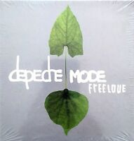 Depeche Mode Maxi CD Freelove (CD BONG 32) - Benelux (M/M - Scellé / Sealed)