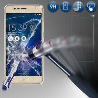 For Asus Zenfone 3 Max ZC520TL  9H Premium Tempered Glass Screen Protector Film