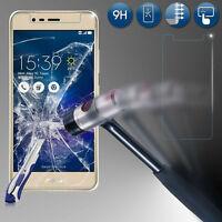For Asus Zenfone 3 Max ZC520TL  9H Premium Tempered Glass Screen Protector Film