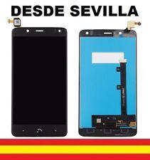 Pantalla Completa LCD Tactil BQ Aquaris U2 / U2 Lite Negro Negra