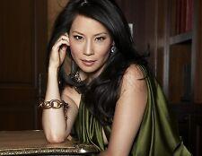 Lucy Liu Unsigned 8x10 Photo (54)