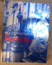 BILL CUNNINGHAM FACADES  PENGUIN BOOKS  1978