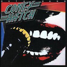 Coney Hatch - Outa Hand [New CD] Bonus Tracks, Rmst, Reissue, England - Import