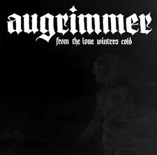 Augrimmer : From the Lone Winters Cold CD (2017) ***NEW***