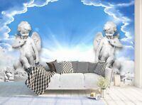 Details about  /3D Salon Night Scene QKE9610 Wallpaper Mural Self Adhesive Trade Kay show original title