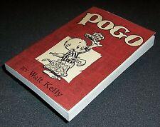 (Price inside) Walt Kelly POGO 1951 VF/NM 1st Print, First Pogo (Disney Artist)