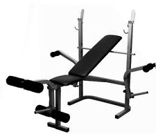 Protoner 5 In 1 Multy Purpose Weight Lifting Bench For Home Gym