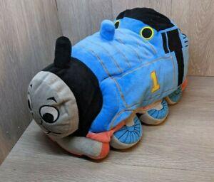 Thomas The Tank Engine Beanie Pillow Plush