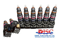 1999-2003 Ford Powerstroke 7.3L Fuel Injectors AD Code w/ One AE Code - Set of 8