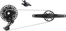 SRAM NX Eagle 12 speed MTB Groupset Build Kit 175mm DUB Crankset 11-50t