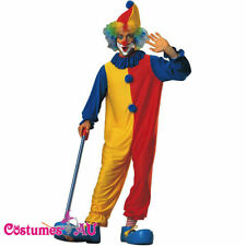 Rubie's Clowns & Circus Dress Costumes for Men
