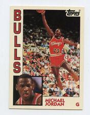 Michael Jordan 1992-93 Topps Archives #52 ABC9812