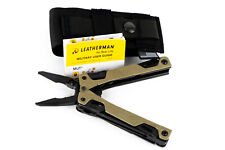 Leatherman OHT Coyote Tan Stainless Steel Multi-Tool Black Molle Sheath